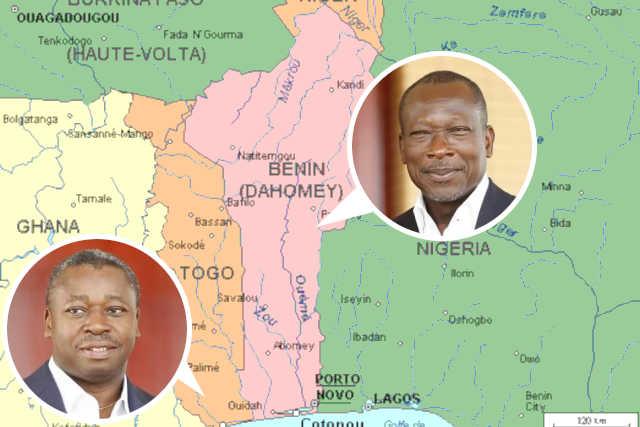 Portrait croisé entre le Togo et le Bénin : Deux Gouvernances, Un Peuple, Une Crise, Un Risque