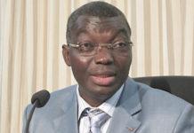Le ministre de la sécurité fait le point sur la situation sécuritaire au premier semestre 2019