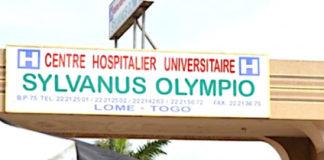 La morgue du CHU Sylvanus Olympio rouvrira le 1er août prochain