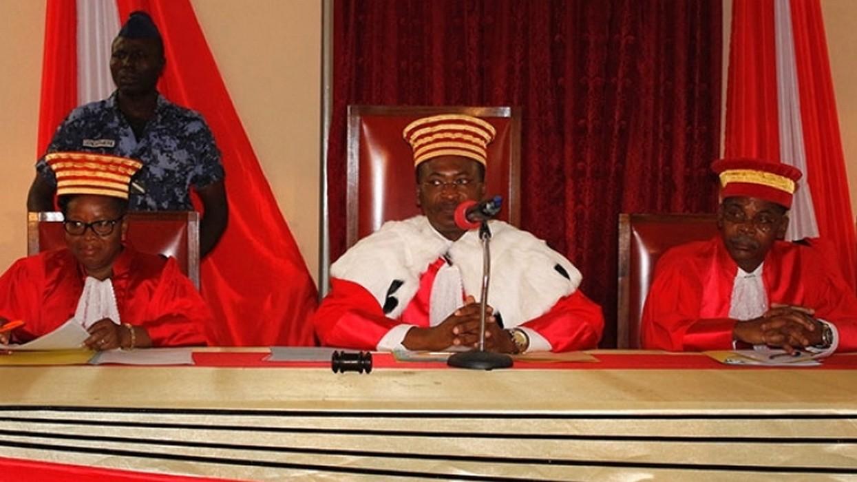 Togo/Sur 1490 conseillers municipaux annoncés par la CENI, 1464 sont confirmés par la Cour Suprême