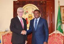 Vers plus d'investissements directs américains au Togo grâce à l'initiative 'Prosper Africa'