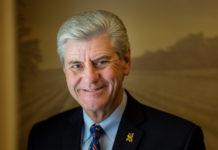 Le gouverneur de l'Etat du Mississippi entame une visite de 3 jours au Togo