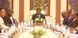 Conseil des ministres : le gouvernement adopte un projet de loi et un décret