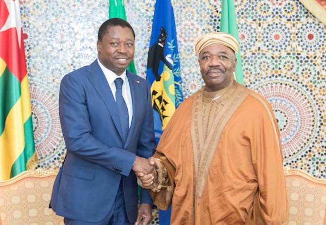 Le Chef de l'Etat attendu à Libreville ce vendredi pour une visite de travail et d'amitié