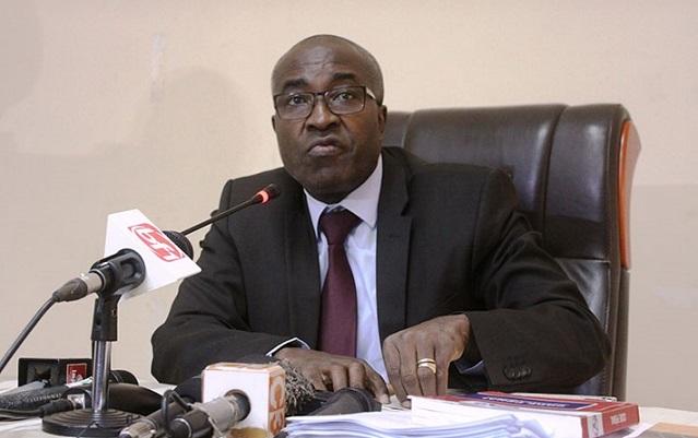 Le Togolais Yaovi Degli plaide pour l'acquittement du Gal Diendéré