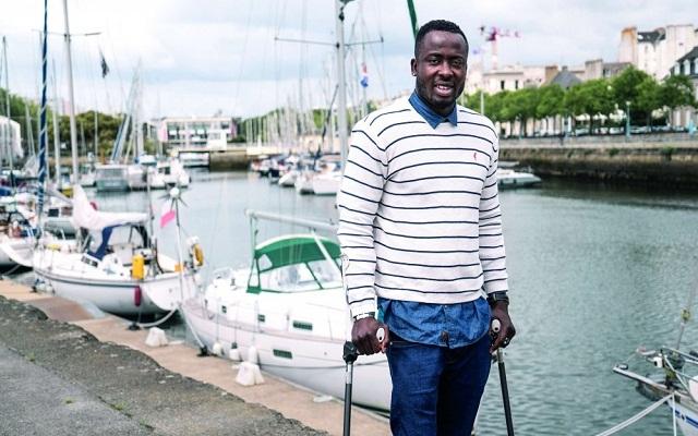 Kodjovi Obilalé : « J'ai envie d'aider la jeunesse »