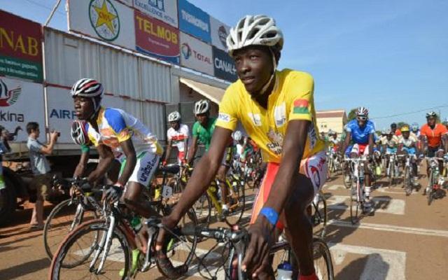 Cyclisme/Tour du Faso 2019 : Les coureurs viendront au Togo
