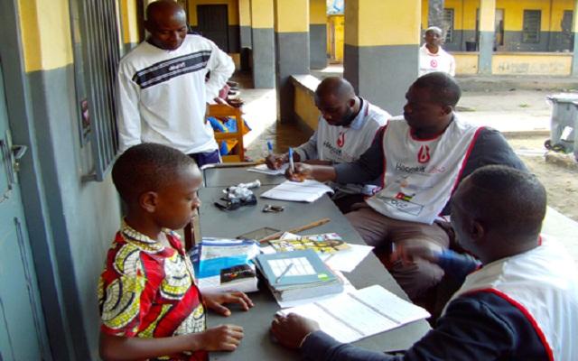 Hépatites : De nombreuses personnes dépistées ce samedi à Lomé