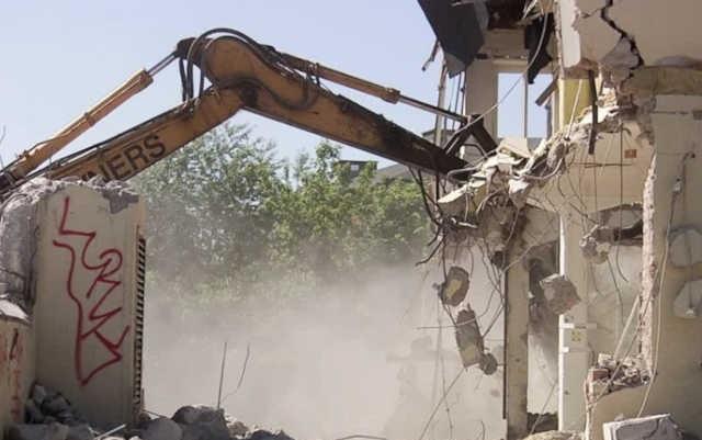 Le MMLK saisit le chef de l'Etat face aux démolitions des habitations