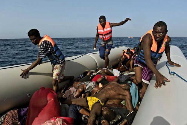 Togo, Migrants : 43 Togolais repêchés sur les côtes camerounaises…