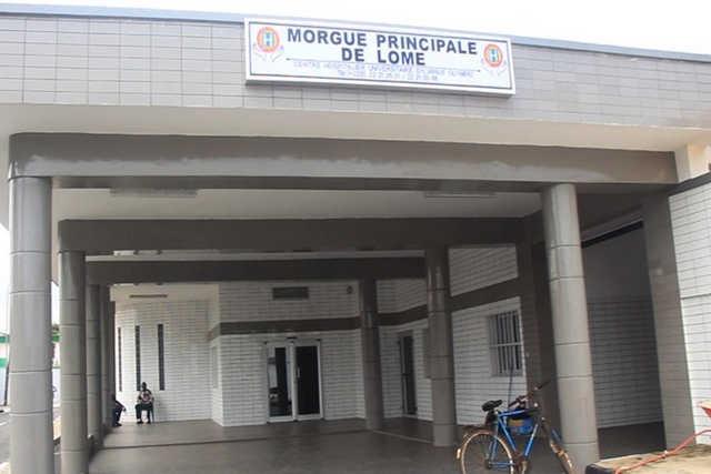 Togo, Rénovation de la Morgue du CHU au détriment de l'hôpital:  « Les Morts sont plus Rentables que les malades »