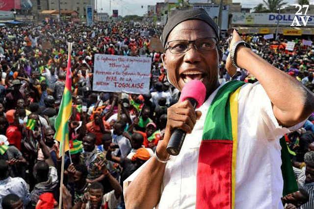 Togo, 19 août 2017 – 19 août 2019 : Deux ans après, Psychose et Traumatisme Imposent une Guérilla Politique