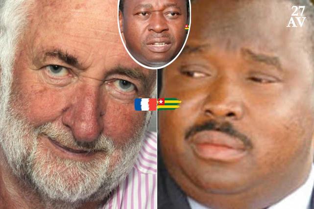 Togo, Justice à deux vitesses : Kpatcha Gnassingbé et Loïk Le Floch-Prigent, le contraste !
