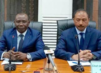 5ème revue de la FEC : le FMI juge « satisfaisantes » les performances du Togo