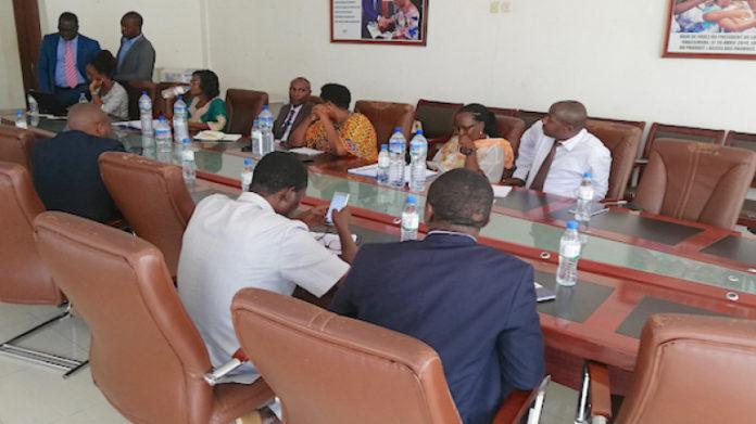 Finance inclusive : le Burundi (aussi) s'inspire de l'expertise togolaise
