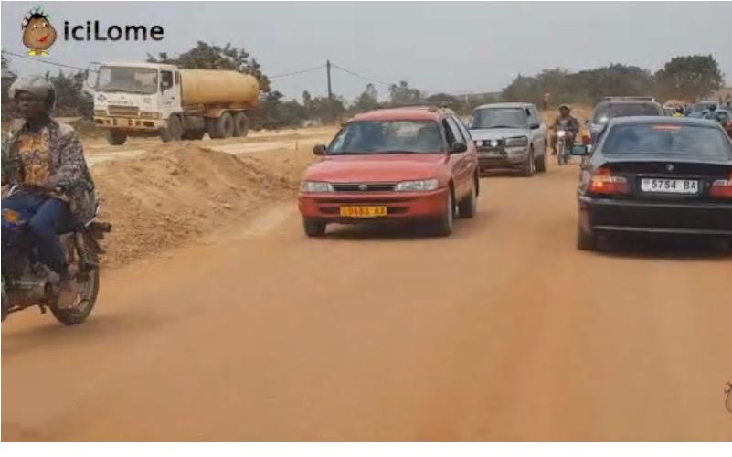 Route Lomé-Vogan-Anfoin : Le décompte macabre continue
