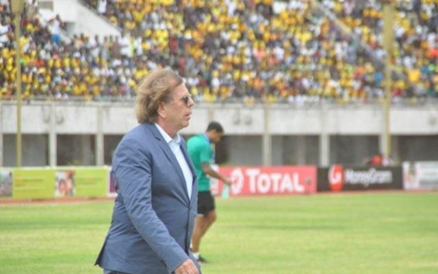 Match retour Togo-Comores : Claude le Roy se prépare déjà pour la défaite