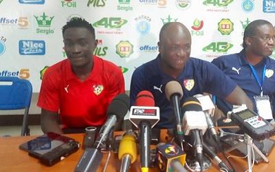 Les dessous de l'absence de Le Roy à la conférence de presse d'après match