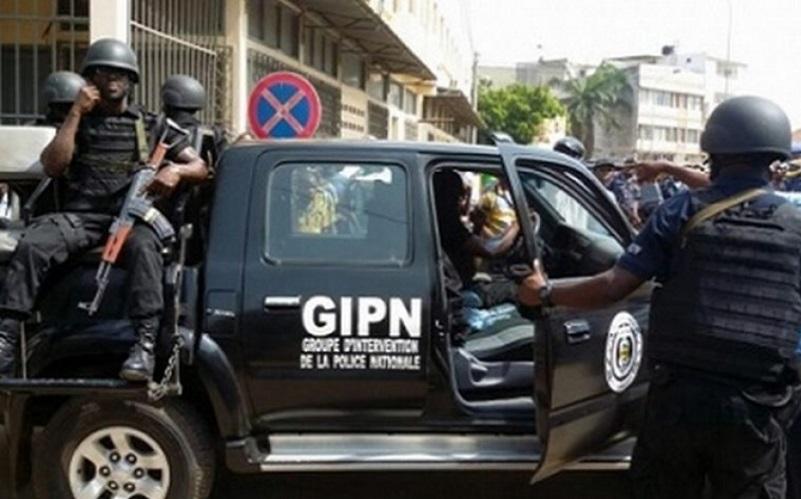 Des cybercriminels arrêtés par la Police