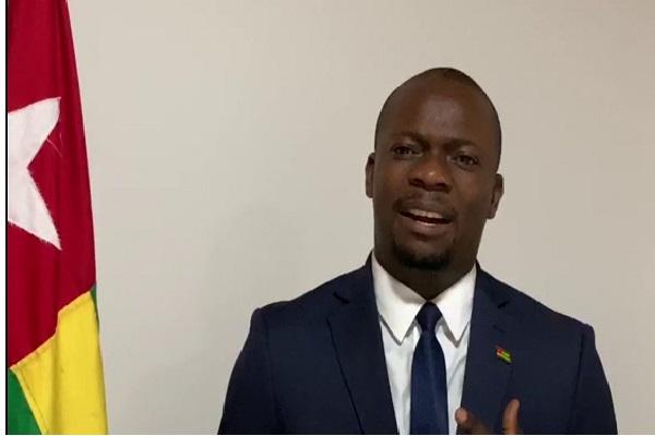 Dr Kodjovi Thon : « L'heure du changement a sonné »