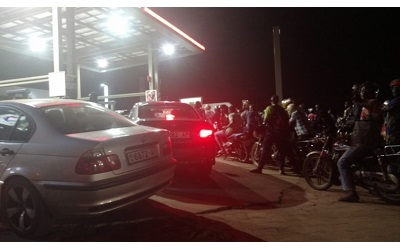 Les vraies raisons de la pénurie d'essence selon la LCT