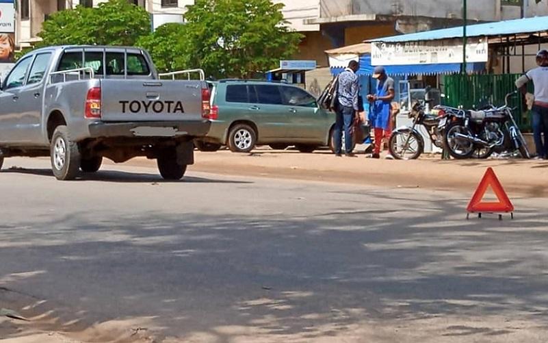 Le drame que vivent les Togolais avec la pénurie de carburant