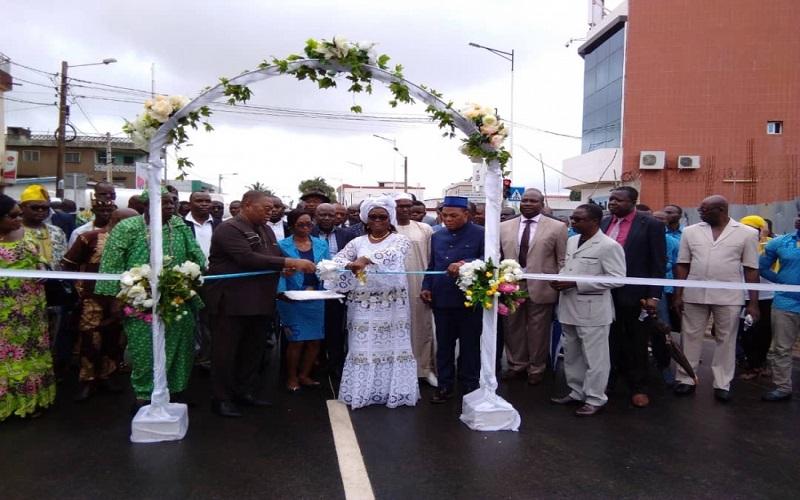 Réouverture du boulevard des Armées après six mois de travaux