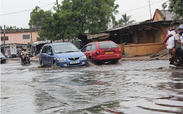 La DGMN craint des inondations au sud du pays entre septembre et novembre