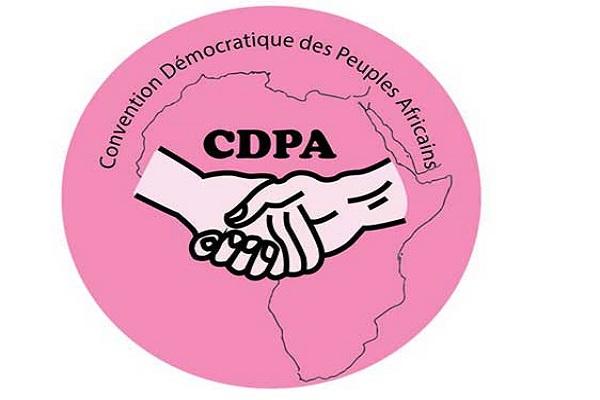 Querelles entre partis dans le Golfe 5 : La CDPA répond à l'accusation de l'ANC