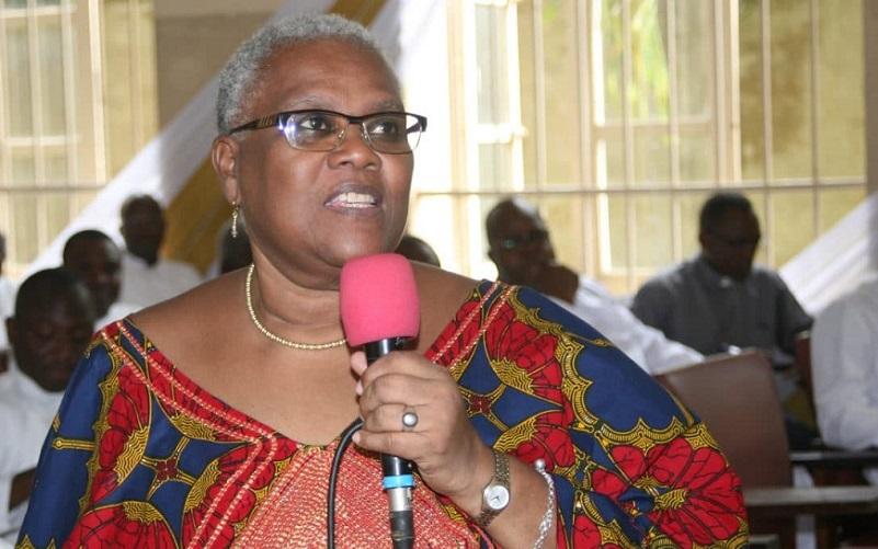 Journée internationale de la démocratie : Les 7 voeux de Mme Maryse Quashie à la classe politique