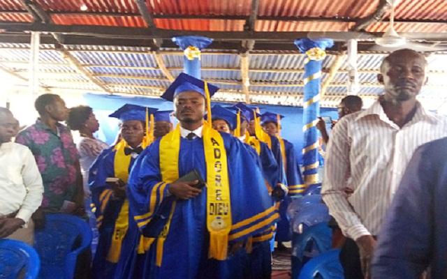EVAD 2è promotion : 17 élèves ont reçu leurs attestations