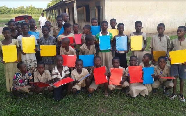 L'ONG Baza Education assure un avenir radieux et sûr aux enfants démunis du Togo par une éducation de qualité.