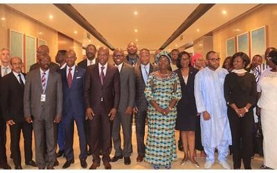 Togo-Bénin: Les défis frontaliers sont nombreux