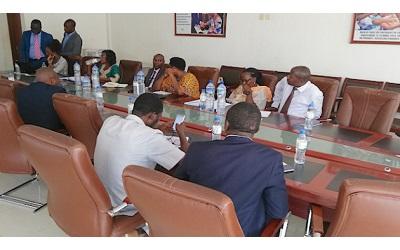 Le Burundi veut copier l'exemple du FNFI