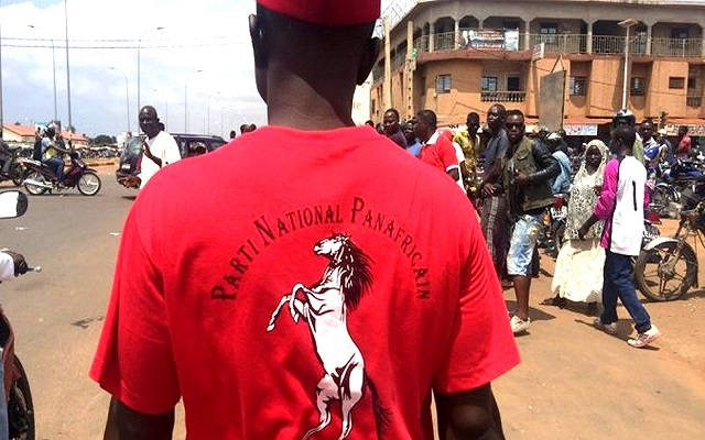 Le PNP réagit suite aux violences exercées sur ses militants à Mango par les forces de l'ordre