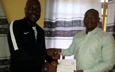 Gnilim-Foot et Académie ASCA unis par un partenariat