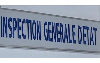 Les textes de l'Inspection générale d'Etat sont caducs