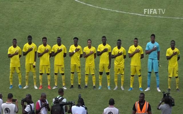 Classement FIFA : Le Togo fait un bond en avant