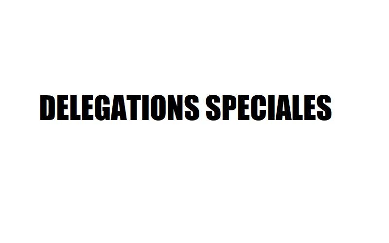 Demande de comptes aux délégations spéciales : Edoh Komi s'interroge sur le résultat...