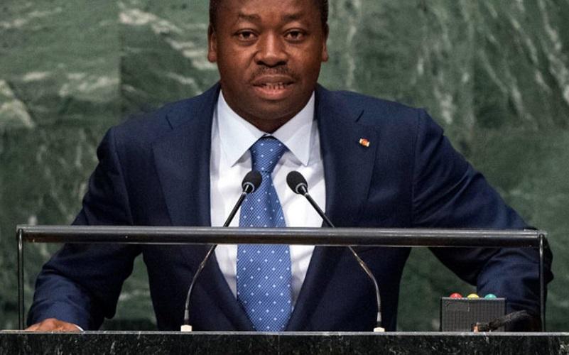 Pauvreté, environnement, santé… : Faure Gnassingbé à New York pour présenter les résultats du Togo devant les Nations Unies