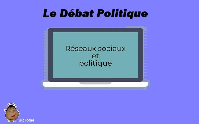 Candidature de l'opposition : Le débat devient houleux sur les réseaux sociaux