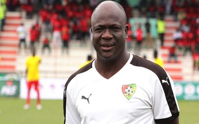 Elim CHAN 2020/Nigeria vs Togo : Jean-Paul Abalo Dosseh se montre prudent