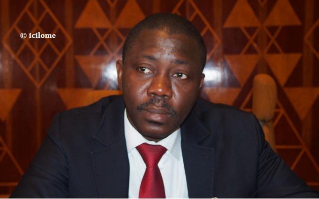 Relecture de la loi Boukpessi : Spéro Mawuli demande au gouvernement d'associer la société civile