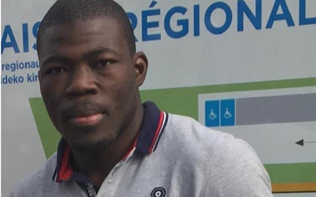 Lutte Olympique : Le togolais Balakiyém Gnazouyoufeï honoré en France