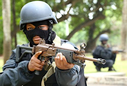 Conseil de l'entente : criminalité et terrorisme en discussions à Lomé le 20 septembre