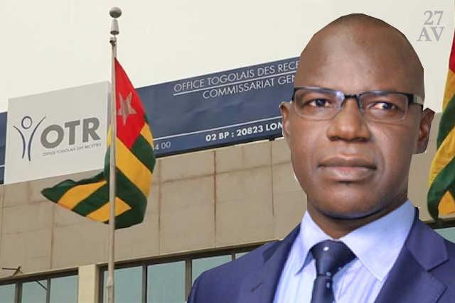 Togo, Contentieux OTR-Moov : La Diversion du Commissaire Général Philippe Kokou Tchodiè