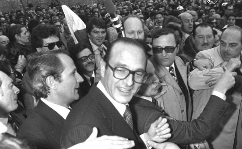 Jacques Chirac: retour sur l'homme qui a marqué la France et les Français