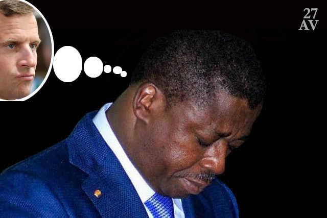 France – Togo / Discours de Macron aux ambassadeurs : Le scenario à la congolaise (RDC) pourrait se reproduire au Togo?
