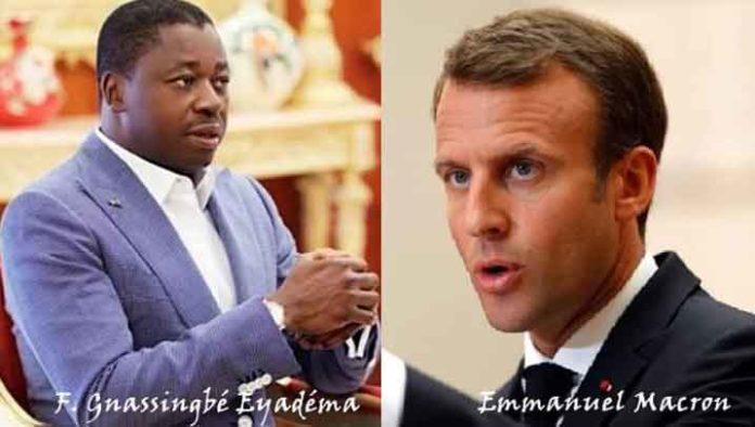 France – Togo / Discours de Macron aux ambassadeurs : Le scenario à la congolaise pourrait se reproduire au Togo 17 septembre 2019