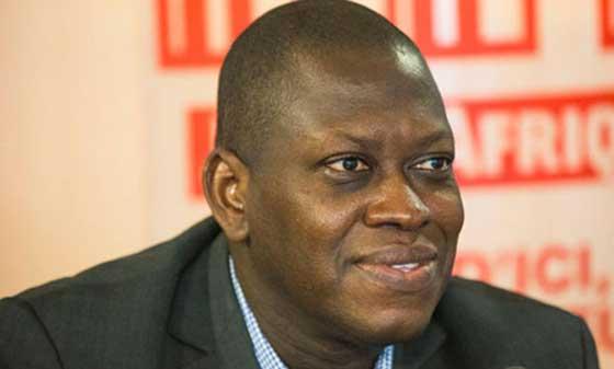 Kako Nubukpo appelle à revoir le modèle de croissance en Afrique 25 septembre 2019